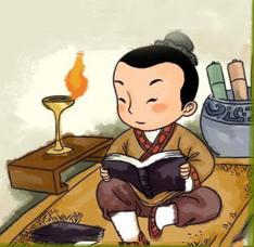 弘扬经典文化,打造儒雅校园