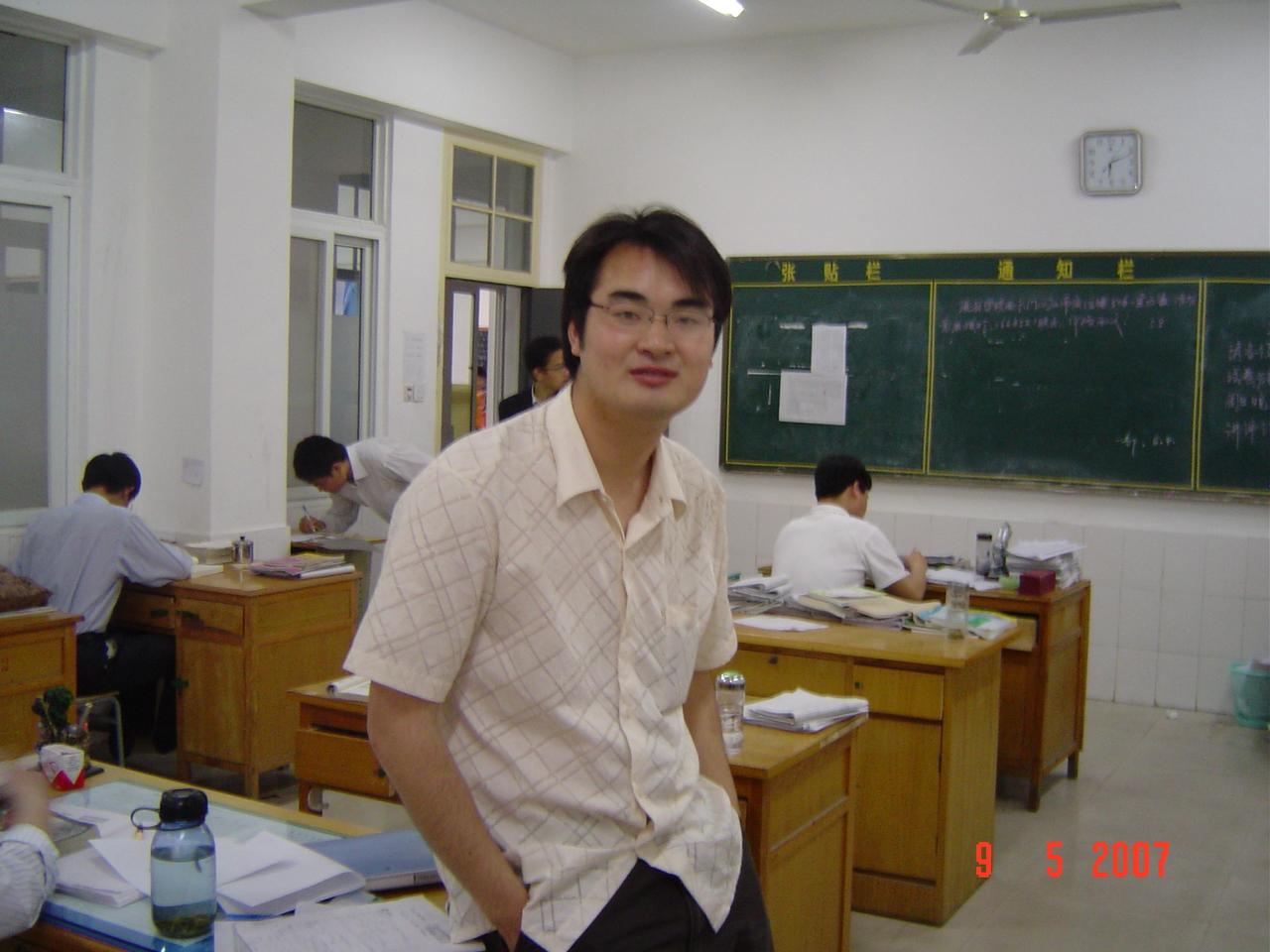 江苏省淮安市盱眙马坝高级中学